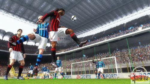 《FIFA 10》截图欣赏4-7