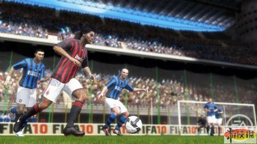《FIFA 10》截图欣赏4-10