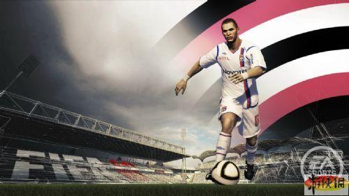 《FIFA 10》截图欣赏4-4
