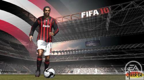 《FIFA 10》截图欣赏4-5
