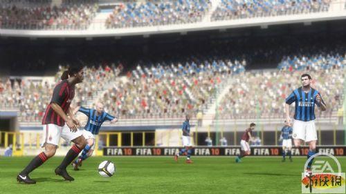 《FIFA 10》截图欣赏4-8