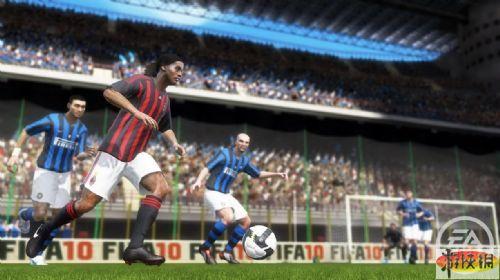 《FIFA 10》截图欣赏4-1