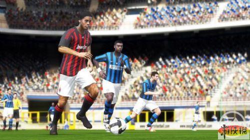 《FIFA 10》截图欣赏4-9