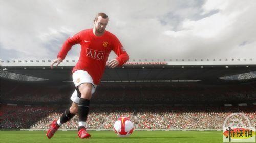 《FIFA 10》截图欣赏2-9