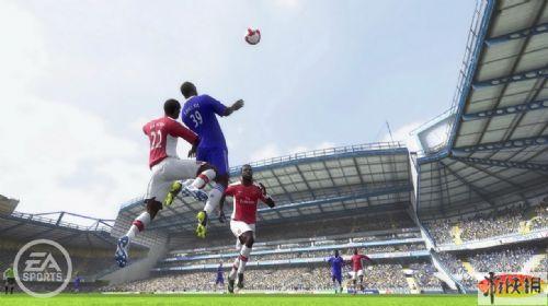 《FIFA 10》截图欣赏2-7