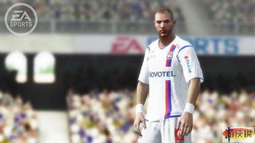 《FIFA 10》截图欣赏2-2