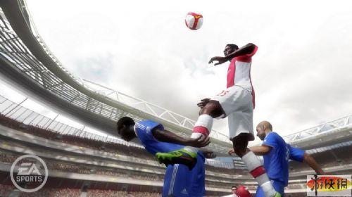 《FIFA 10》截图欣赏2-6