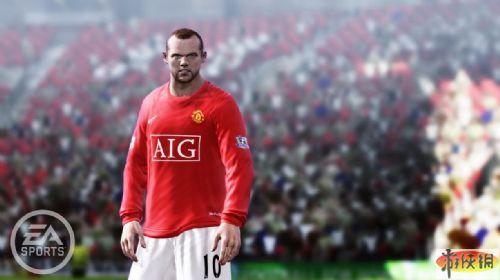 《FIFA 10》截图欣赏2-4
