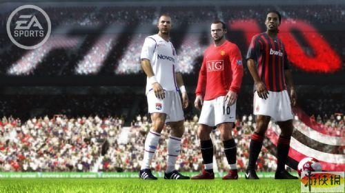 《FIFA 10》截图欣赏2-5