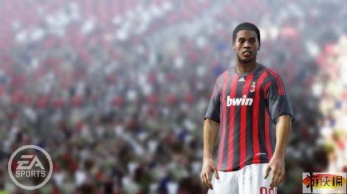 《FIFA 10》截图欣赏2-3