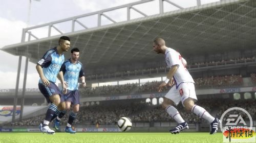 《FIFA 10》截图欣赏2-10