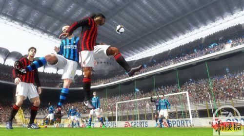 《FIFA 10》截图欣赏3-8