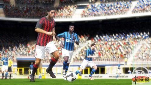 《FIFA 10》截图欣赏3-10