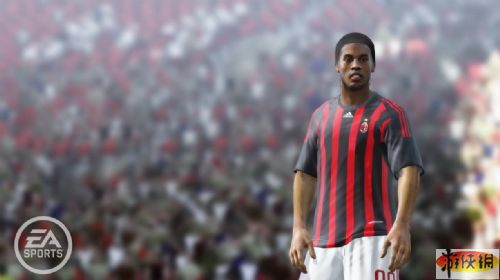 《FIFA 10》截图欣赏3-7