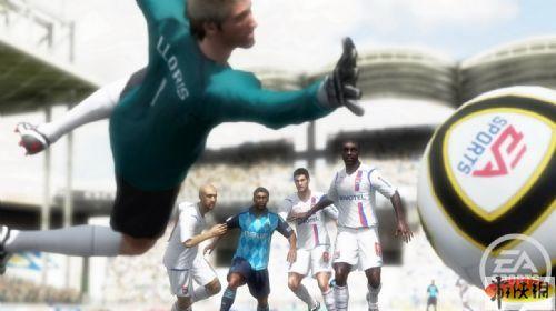 《FIFA 10》截图欣赏3-4