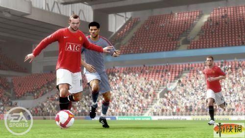 《FIFA 10》截图欣赏3-5