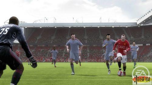 《FIFA 10》截图欣赏3-6