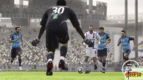 《FIFA 10》截图欣赏3-3