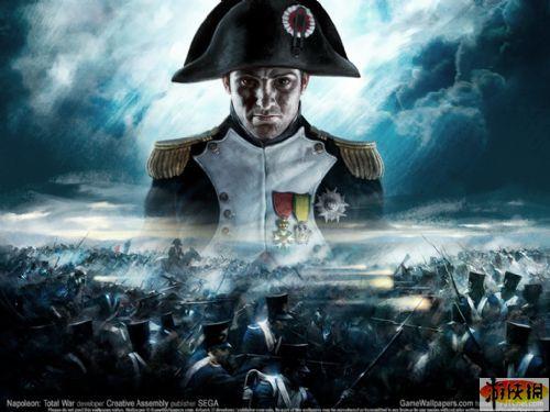 《拿破仑之全面战争》精美游戏壁纸—1-1
