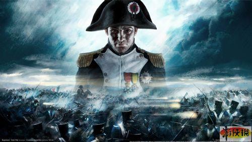 《拿破仑之全面战争》精美游戏壁纸—1-3