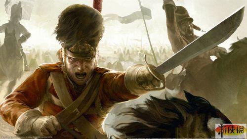 《拿破仑之全面战争》精美游戏壁纸—2-3