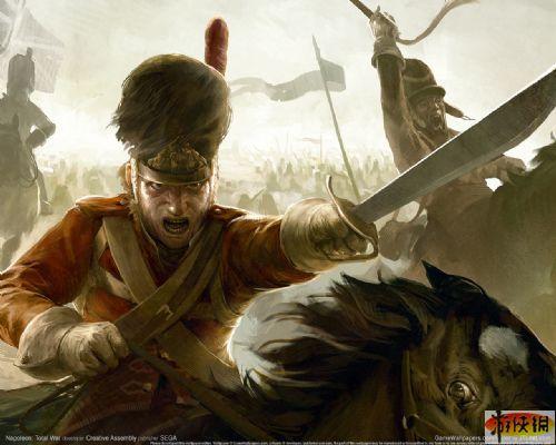 《拿破仑之全面战争》精美游戏壁纸—2-2