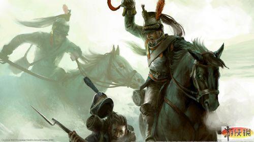 《拿破仑之全面战争》精美游戏壁纸—3-3