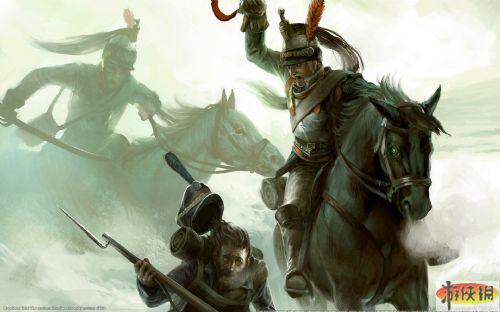 《拿破仑之全面战争》精美游戏壁纸—3-4