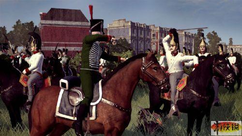 《拿破仑之全面战争》精美游戏截图—1-5