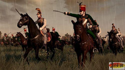 《拿破仑之全面战争》精美游戏截图—1-2