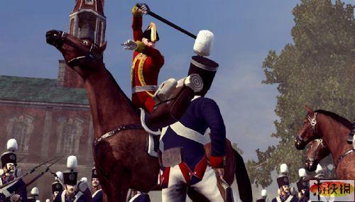 《拿破仑之全面战争》精美游戏截图—1-10