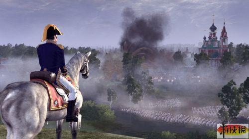 《拿破仑之全面战争》精美游戏截图—1-3