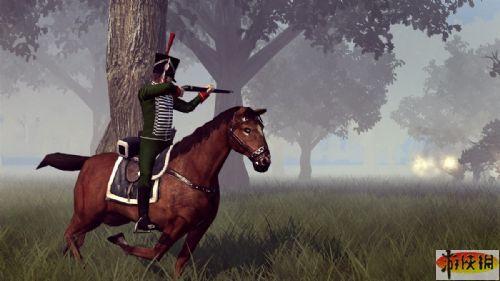 《拿破仑之全面战争》精美游戏截图—1-7