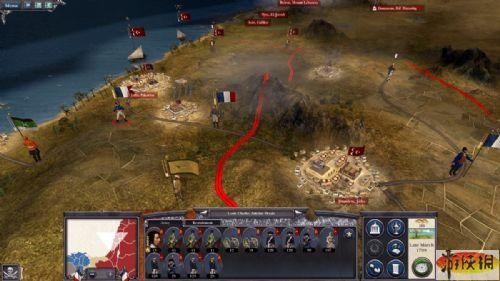 《拿破仑之全面战争》精美游戏截图—1-6