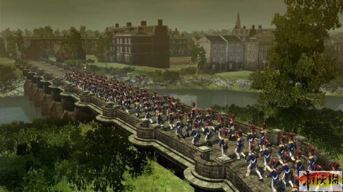 《拿破仑之全面战争》精美游戏截图—1-12