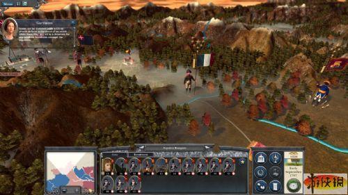 《拿破仑之全面战争》精美游戏截图—1-11