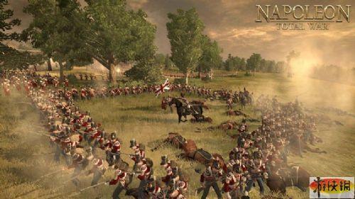 《拿破仑之全面战争》精美游戏壁纸—1-8