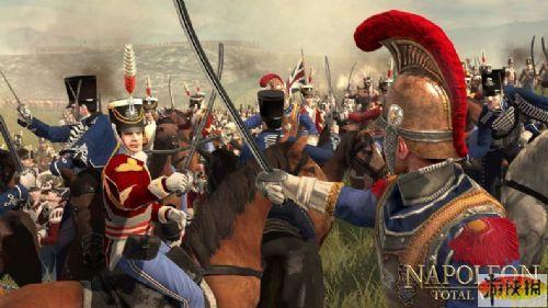 《拿破仑之全面战争》精美游戏壁纸—1-10