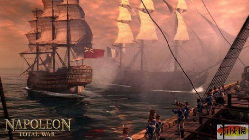 《拿破仑之全面战争》精美游戏壁纸—1-7