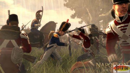 《拿破仑之全面战争》精美游戏壁纸—1-5