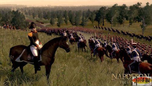 《拿破仑之全面战争》精美游戏壁纸—1-11