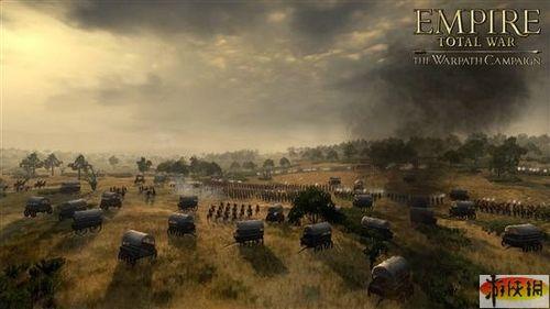 《拿破仑之全面战争》精美游戏截图—2-2