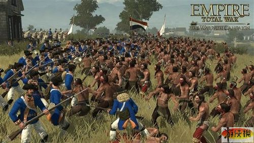 《拿破仑之全面战争》精美游戏截图—2-7