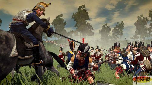 《拿破仑之全面战争》精美游戏截图—3-4