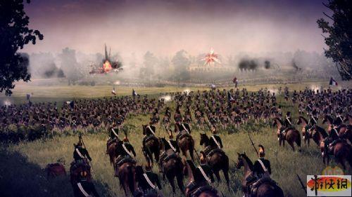 《拿破仑之全面战争》精美游戏截图—3-7