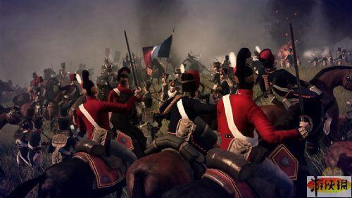 《拿破仑之全面战争》精美游戏截图—3-9