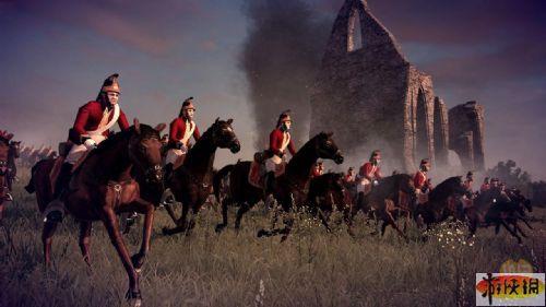 《拿破仑之全面战争》精美游戏截图—3-8
