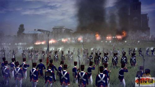 《拿破仑之全面战争》精美游戏截图—3-3