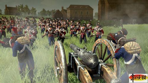 《拿破仑之全面战争》精美游戏截图—3-10