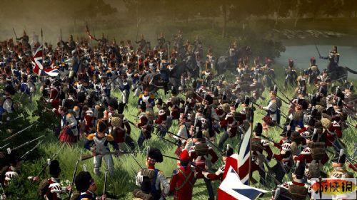 《拿破仑之全面战争》精美游戏截图—3-2